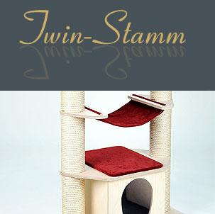 Twin-Stamm