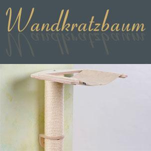 Wandkratzbaum