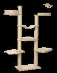 Katzenkratzbaum Korat