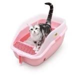 Luxus Katzentoilette